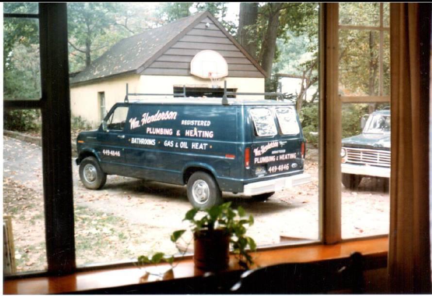 WM Henderson Plumbing & HVAC Services in Broomall, Pennsylvania